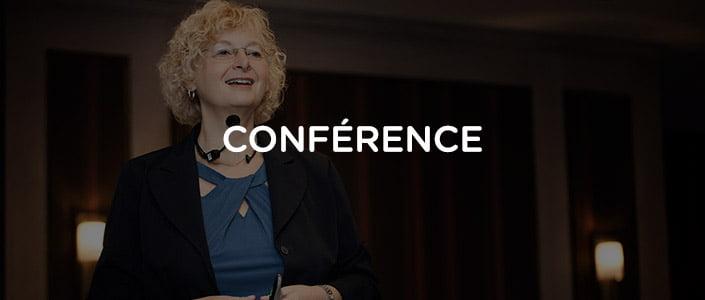 Conférence Céline Vallières